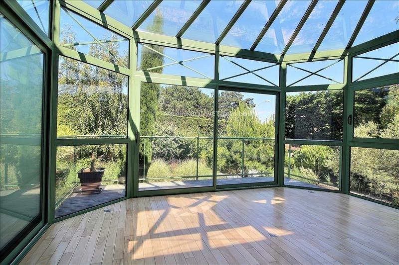 Vente de prestige maison / villa Tourgeville 794000€ - Photo 4