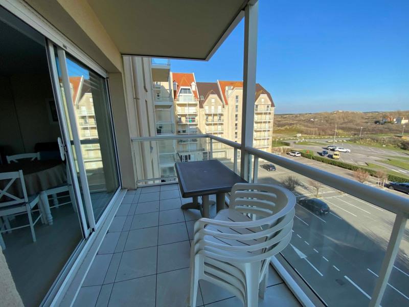 Location vacances appartement Stella plage 215€ - Photo 8
