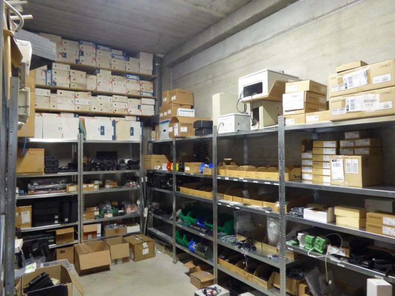 Sale empty room/storage Lieust 570000€ - Picture 7