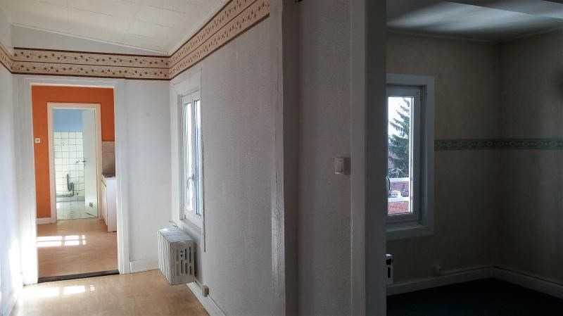 Rental apartment Wissembourg 460€ CC - Picture 2
