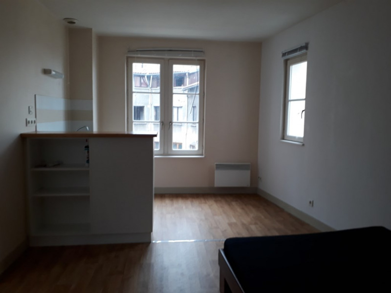 Rental apartment Limoges 385€ CC - Picture 3