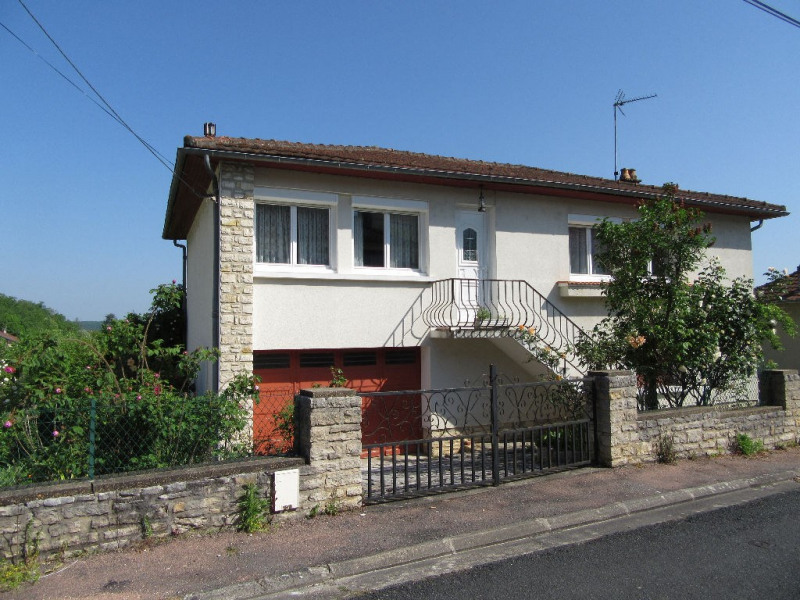 Vente maison / villa Coulounieix chamiers 127200€ - Photo 1
