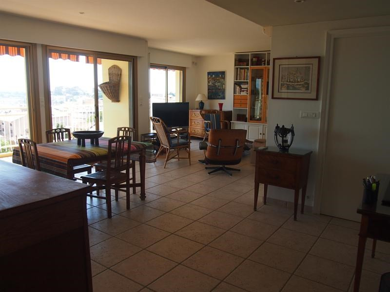 Location vacances appartement Bandol 720€ - Photo 9