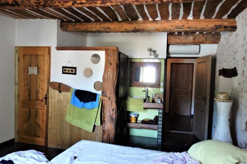 Vente de prestige maison / villa Gemenos 1155000€ - Photo 10