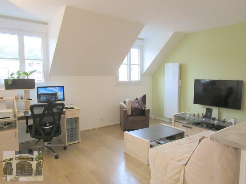 Vente appartement Le port marly 225000€ - Photo 3