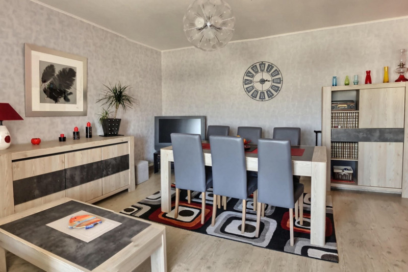 Vente appartement Reims 128400€ - Photo 1