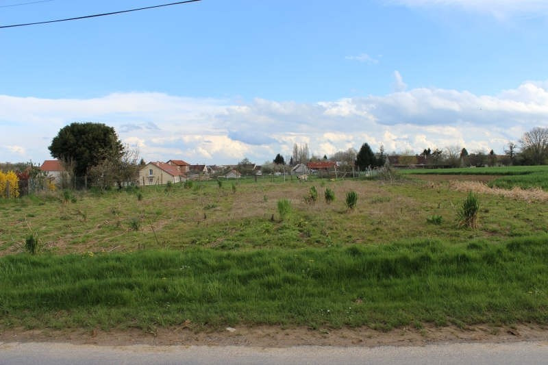 Vente terrain Bellot 39 900€ - Photo 1