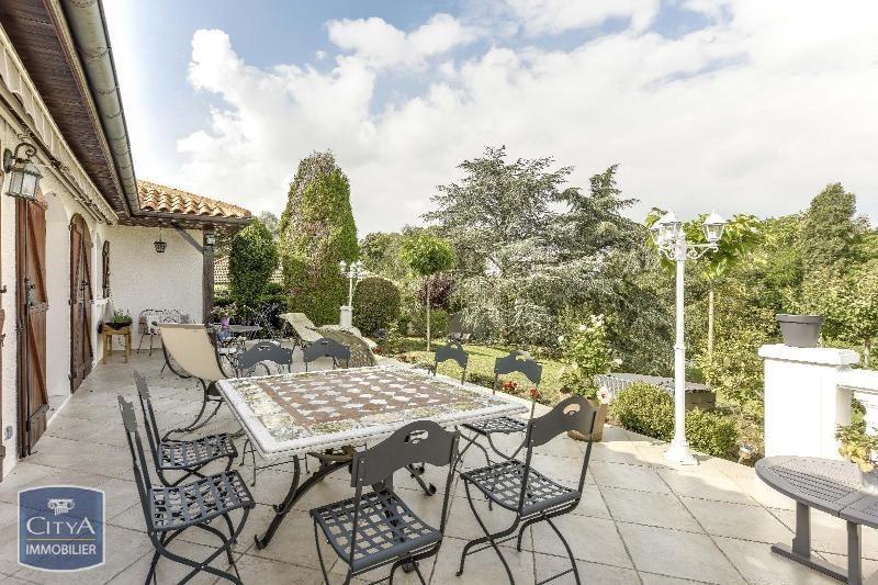 Vente de prestige maison / villa Saint-didier-au-mont-d'or 1350000€ - Photo 2