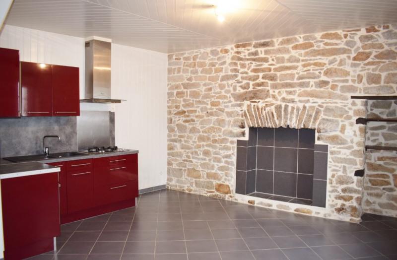 Sale house / villa Pont l abbe 79500€ - Picture 2