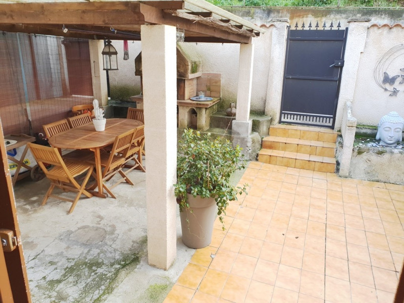 Vente maison / villa Marseille 4ème 220 000€ - Photo 9
