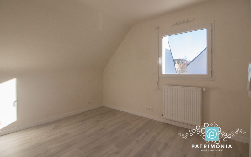 Sale house / villa Moelan sur mer 224675€ - Picture 6