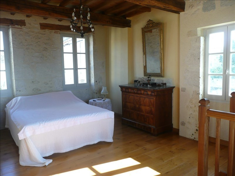 Vente maison / villa Castera lectourois 212000€ - Photo 4
