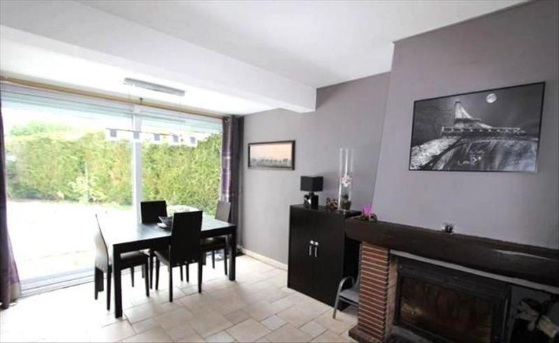 Sale house / villa Feucherolles 516000€ - Picture 5