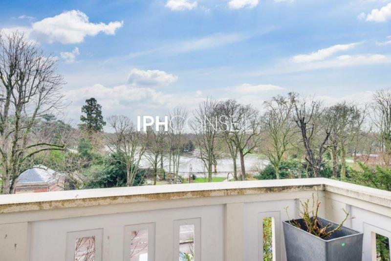 Deluxe sale apartment Neuilly-sur-seine 2490000€ - Picture 1
