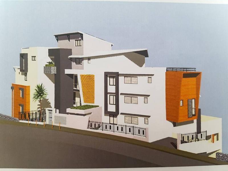 Sale building Saint denis 183000€ - Picture 1