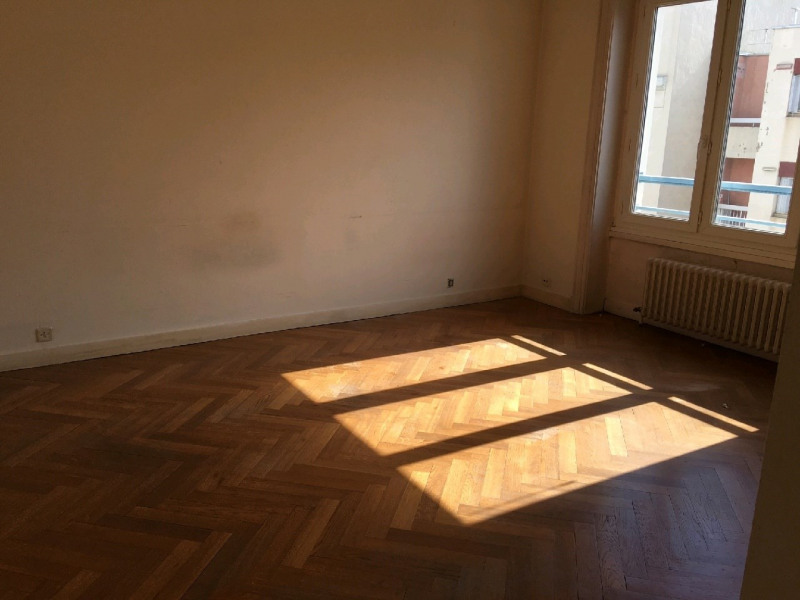 Vente appartement Lyon 7ème 151 000€ - Photo 1