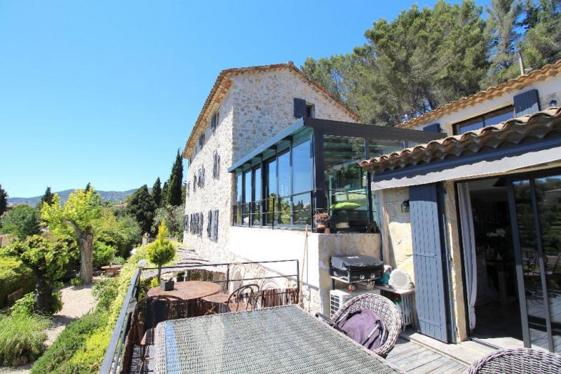 Vente de prestige maison / villa Grasse 1680000€ - Photo 8