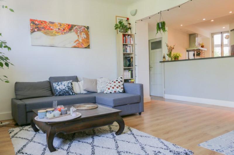 Vente appartement Aix les bains 259000€ - Photo 1