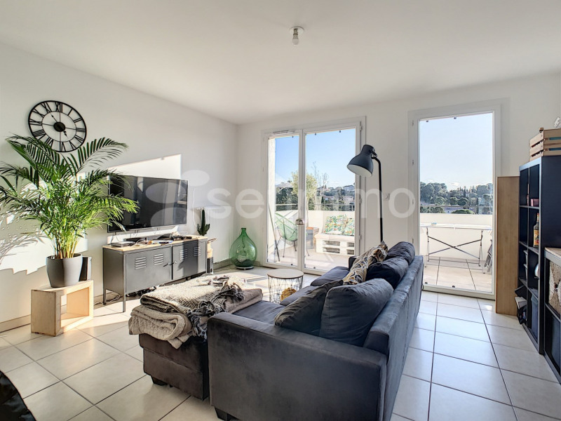 Location appartement Allauch 785€ CC - Photo 2