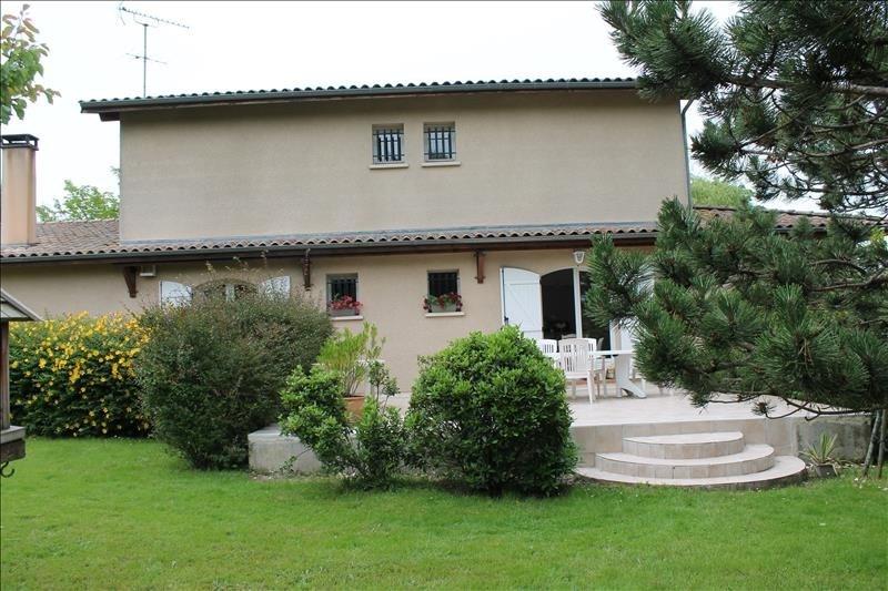 Venta  casa Langon 363500€ - Fotografía 3