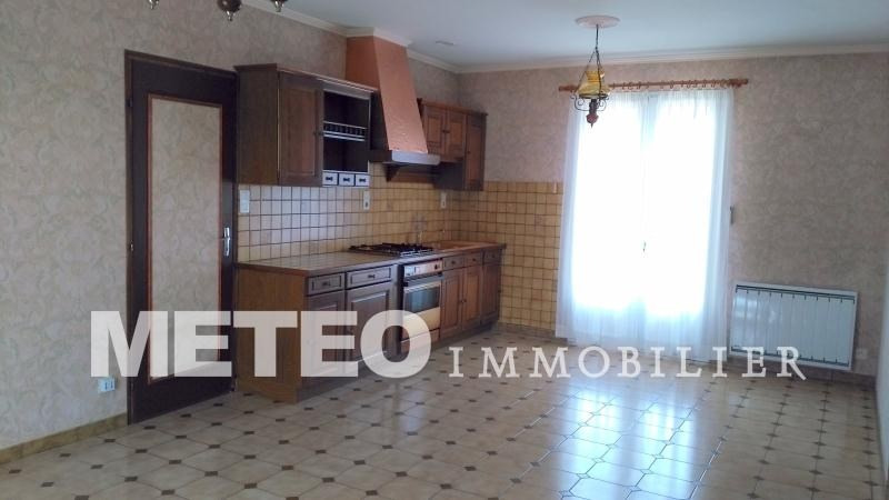 Vente maison / villa Lucon 149660€ - Photo 2