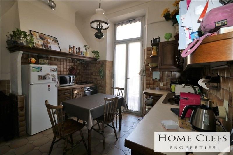 Sale apartment Cannes 270000€ - Picture 2