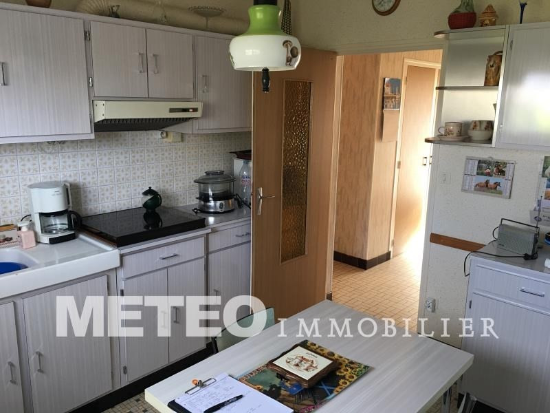 Sale house / villa Nalliers 136000€ - Picture 3
