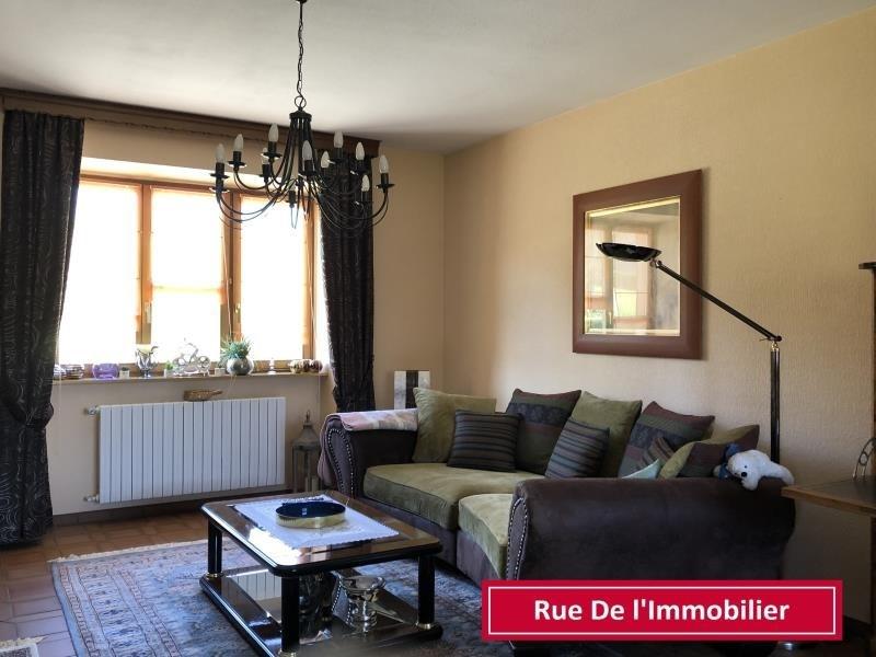 Sale house / villa Dambach 223000€ - Picture 7