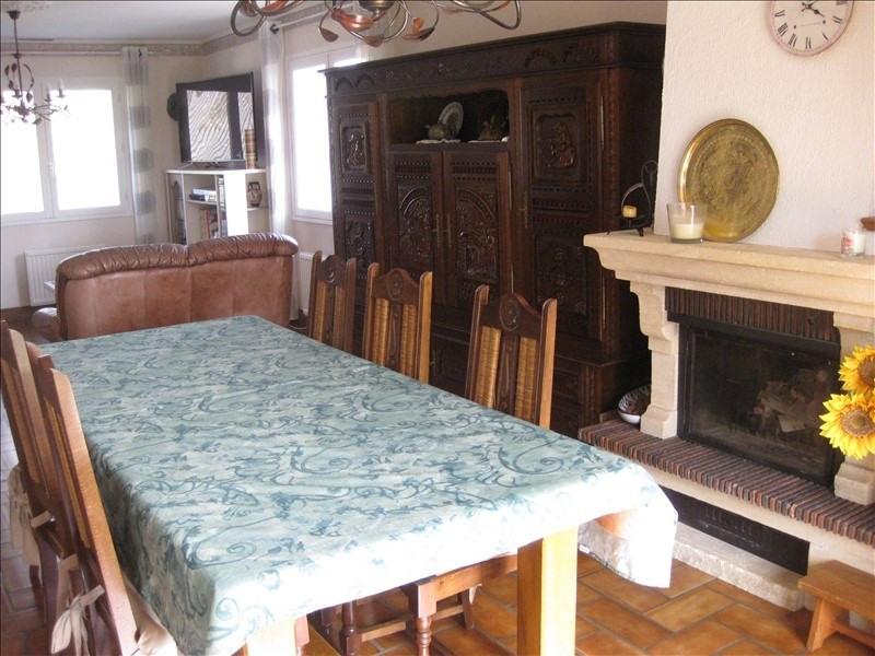 Sale house / villa Clohars carnoet 304500€ - Picture 3