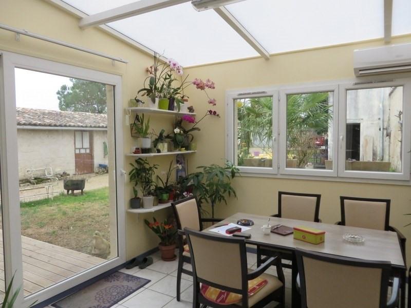 Vente maison / villa St martin de gurcon 264000€ - Photo 2