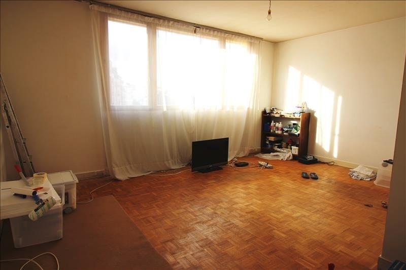 Sale apartment Boulogne billancourt 500000€ - Picture 2