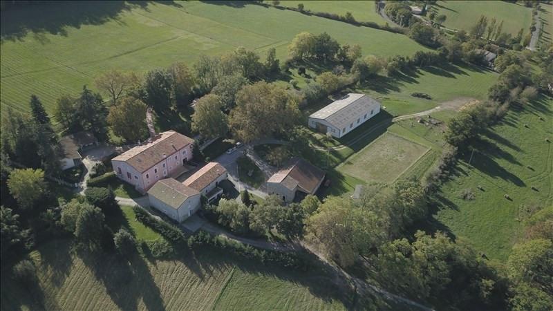Deluxe sale house / villa Environs de mazamet 1650000€ - Picture 4