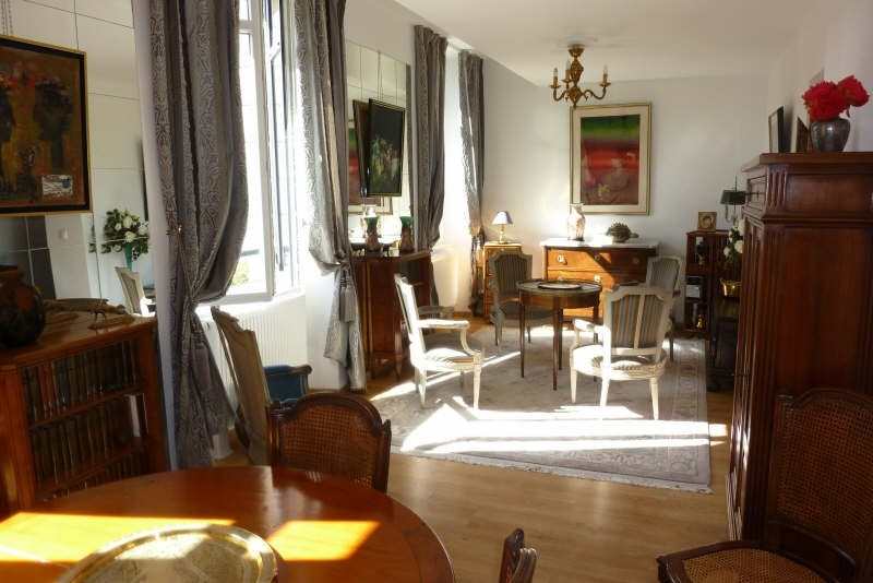 Sale apartment Caen 222 000€ - Picture 1