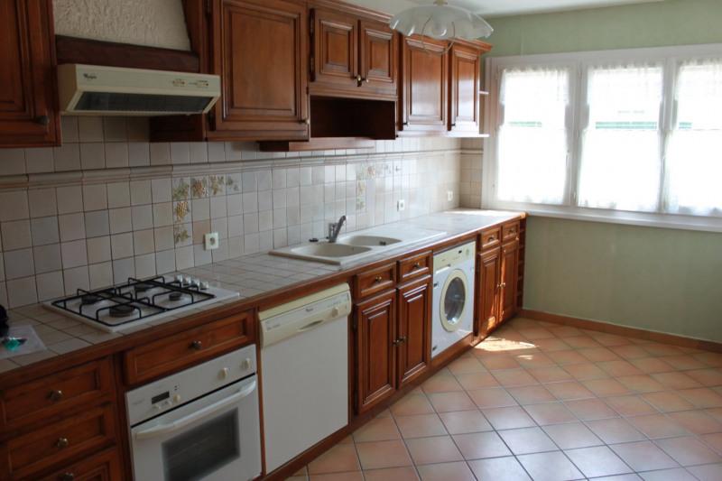 Revenda apartamento Pont eveque 136500€ - Fotografia 3