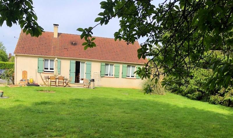Revenda casa Nogent le roi 180000€ - Fotografia 1