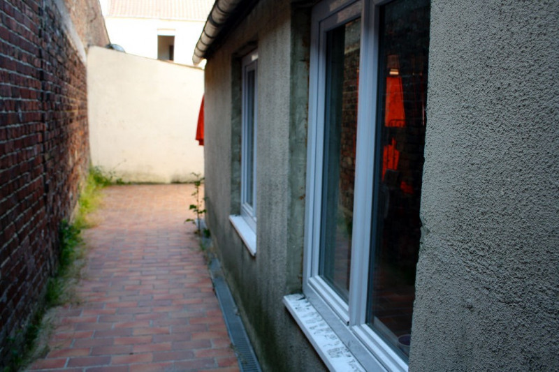 Sale building Isbergues 151 000€ - Picture 2