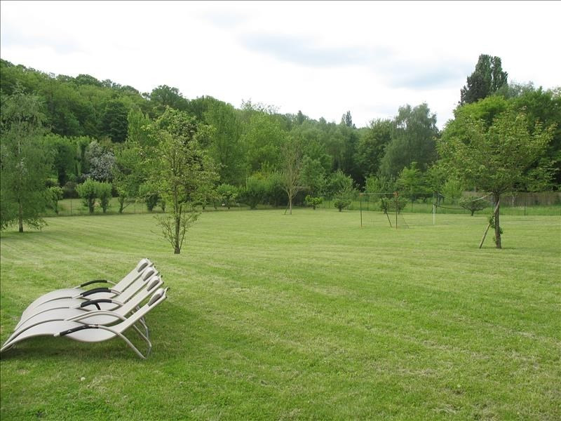 Rental house / villa Chambourcy 3 774€ CC - Picture 7