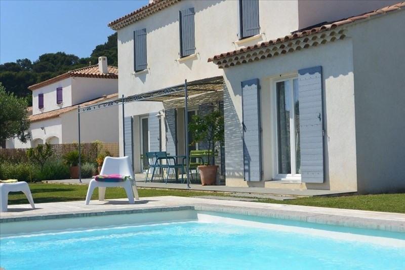 Deluxe sale house / villa Carqueiranne 815000€ - Picture 3