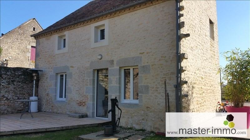 Venta  casa Alencon 145500€ - Fotografía 6