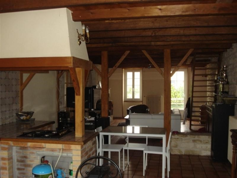 Sale house / villa Bords 190 800€ - Picture 5