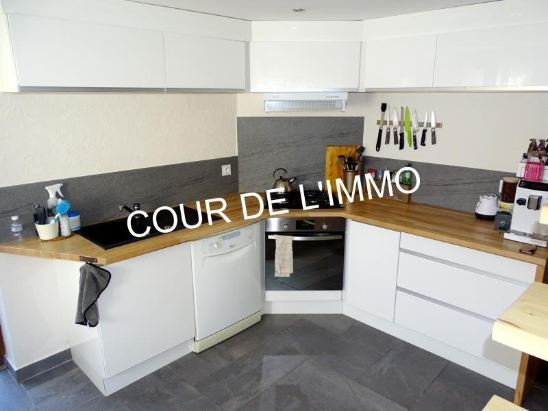 Vente appartement Bonneville 190000€ - Photo 2