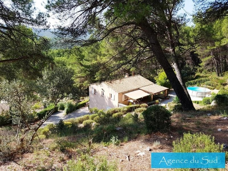 Vente maison / villa Peypin 549000€ - Photo 9