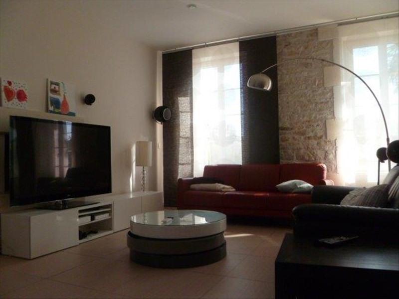 Vente de prestige maison / villa Le chateau d'oleron 573000€ - Photo 5