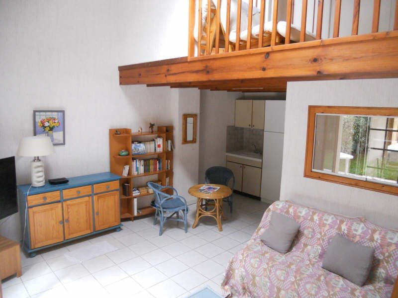 Sale house / villa Vaux sur mer 219000€ - Picture 3