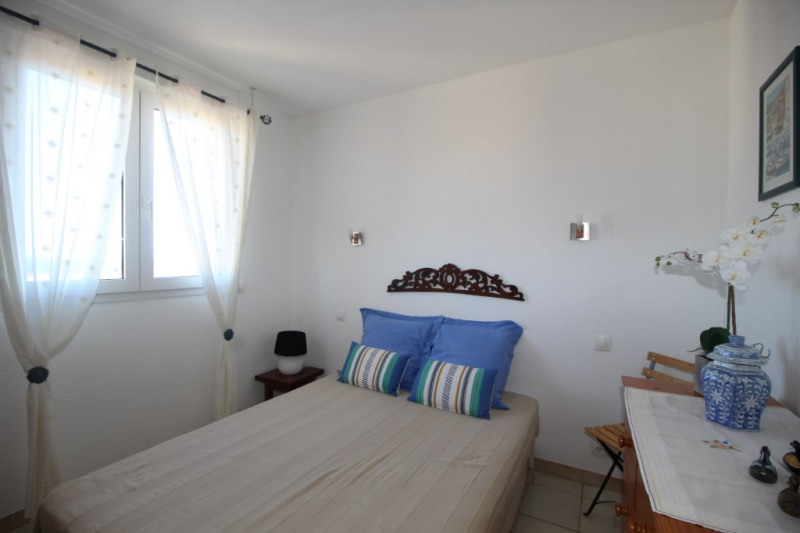 Sale apartment Port vendres 220000€ - Picture 2