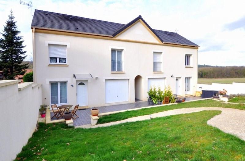 Sale house / villa St cheron 246000€ - Picture 1