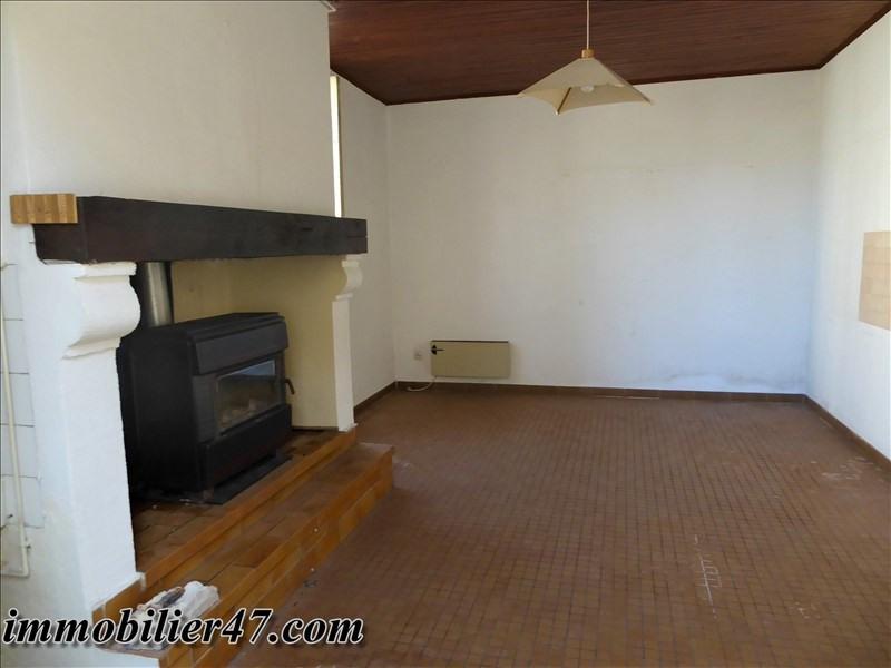 Sale house / villa Granges sur lot 34900€ - Picture 6