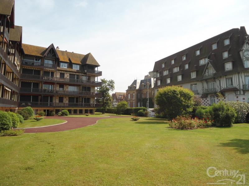 Venta de prestigio  apartamento Deauville 1200000€ - Fotografía 2