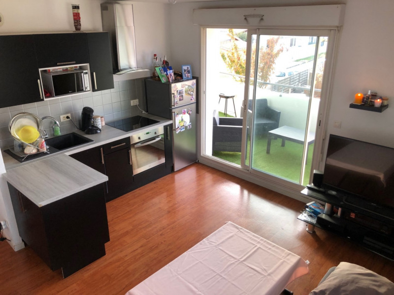 Vente appartement Gujan mestras 170 000€ - Photo 1