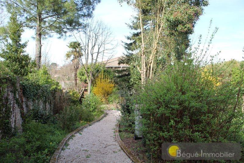 Vente maison / villa Pibrac 311000€ - Photo 8